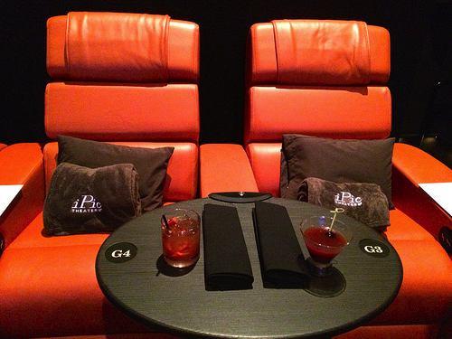 iPic Movie Theater