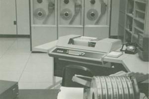 UNIVAC Teletype