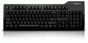 Das Keyboard Model S Pro