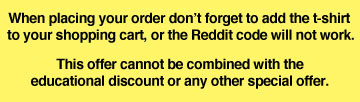 Reddit Offer Rules
