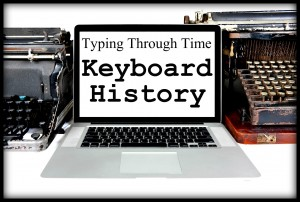 Typing Through Time