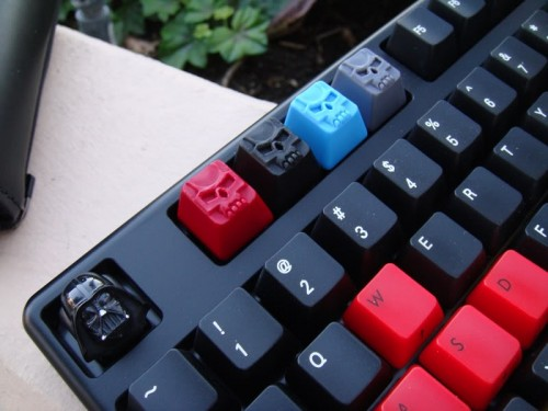 Custom Keycaps: What They Are & Where to Find Them – Das