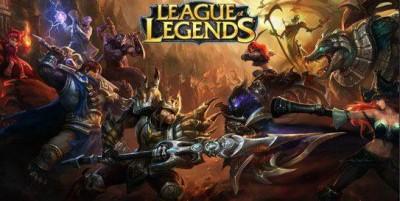 League-of-Legend