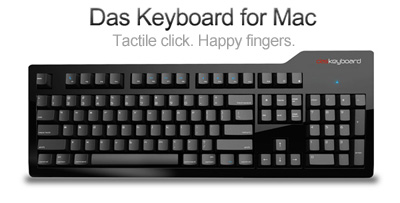 Das Keyboard for Mac