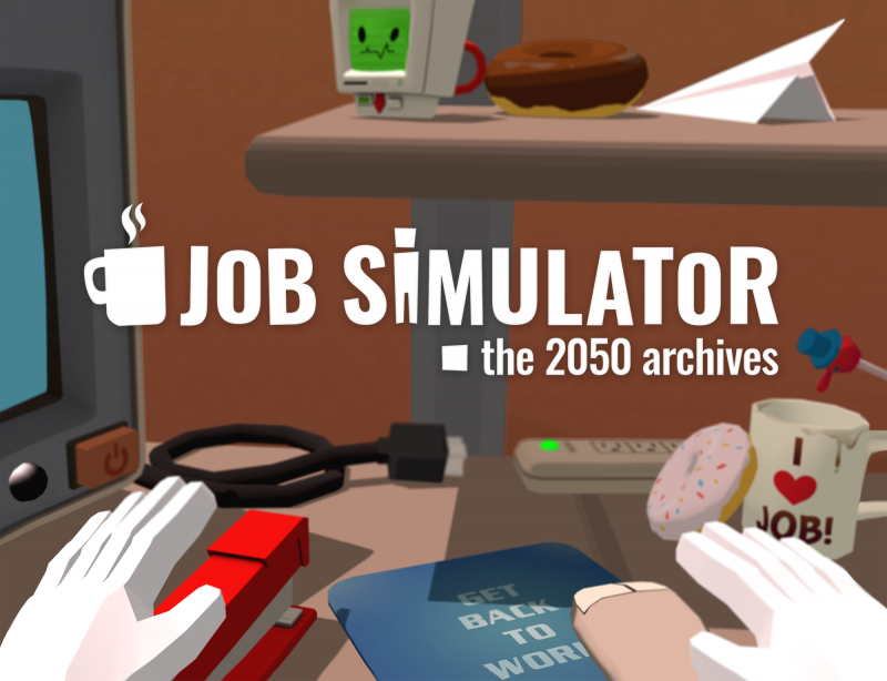 The 10 Best VR Games You Can Play Right Now – Das Keyboard Blog