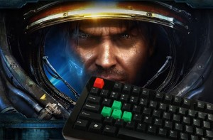 Keyboard are best for gaming