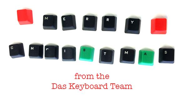 Das Keyboard Blog – Page 41 – A blog about keyboards, typing