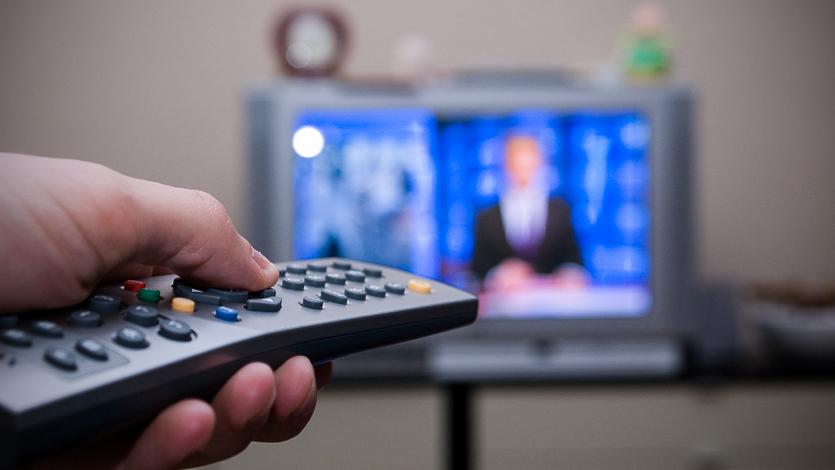 remote-television