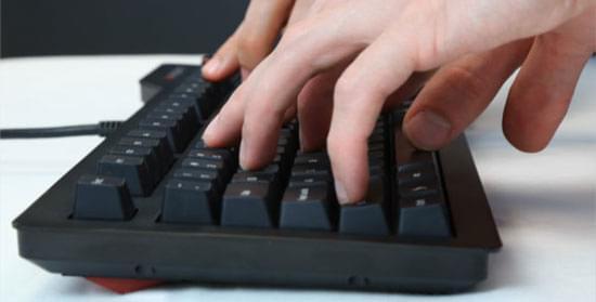 Das Keyboard 4 professional for mac N-key rollover