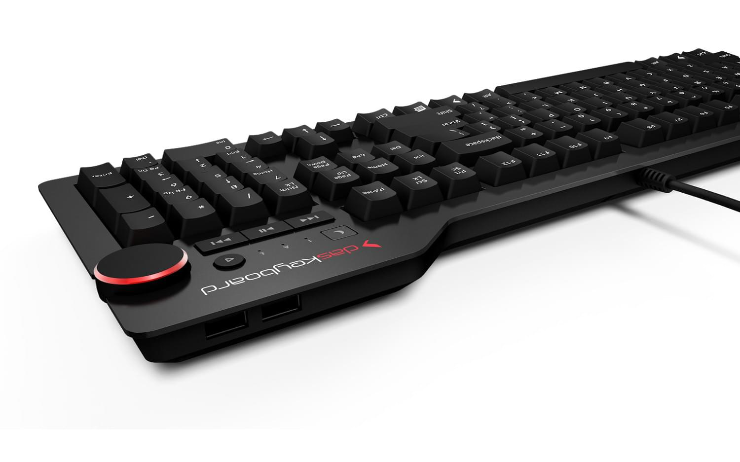 Das Keyboard 4 Professional Mechanical Keyboard