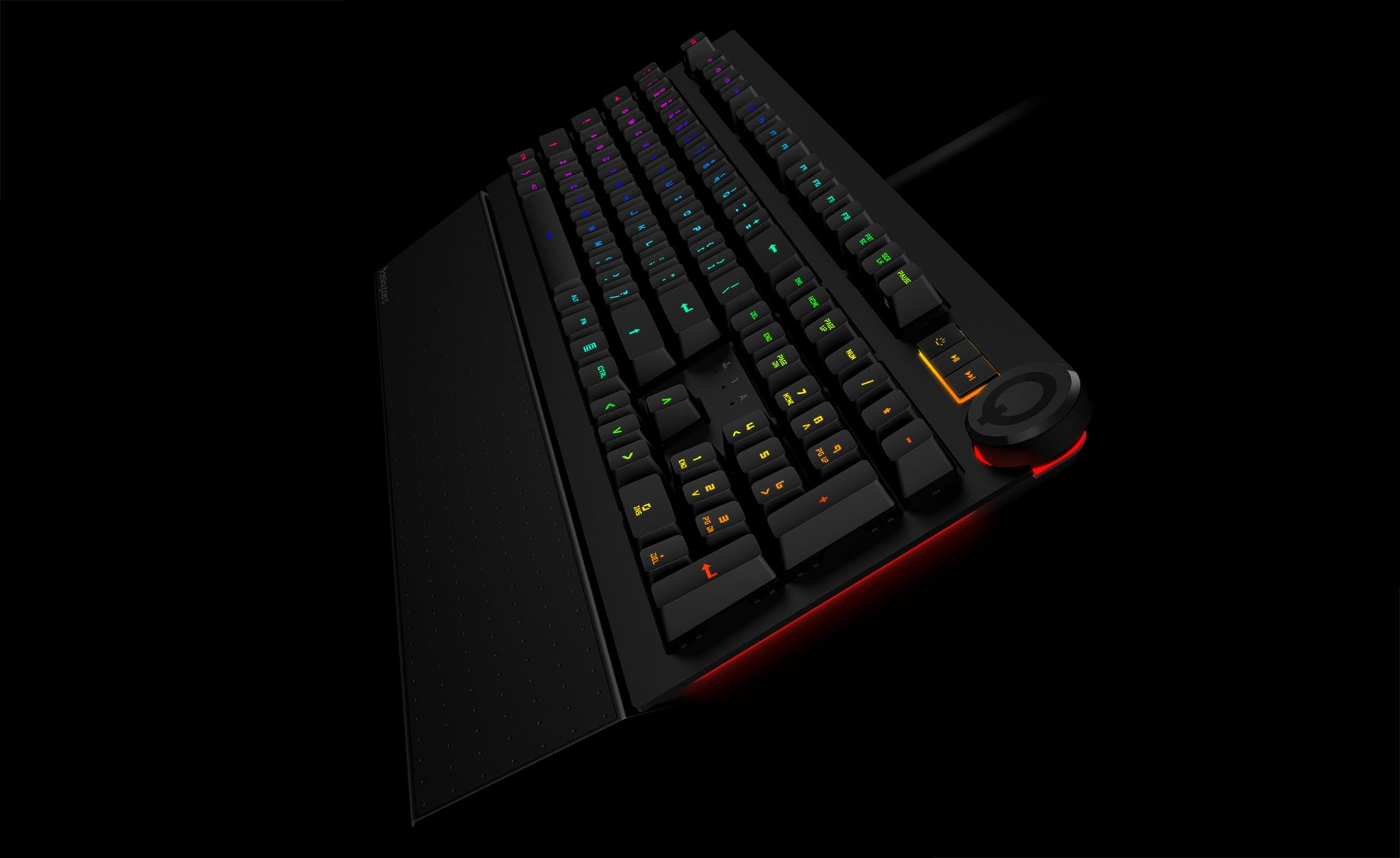 Das keyboard 5Q Smart Keyboard