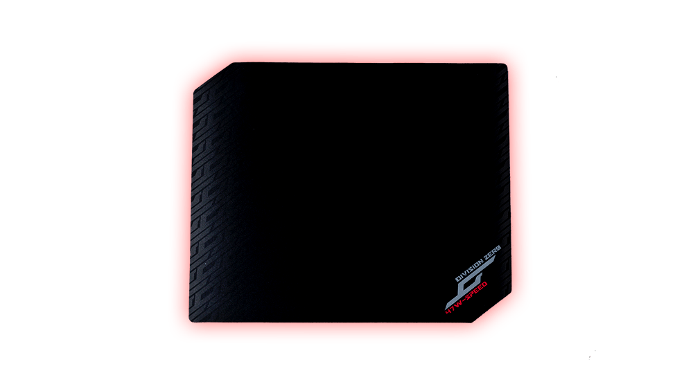 Mouse Pad 47W speed front view