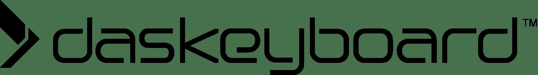 Das Keyboard logo