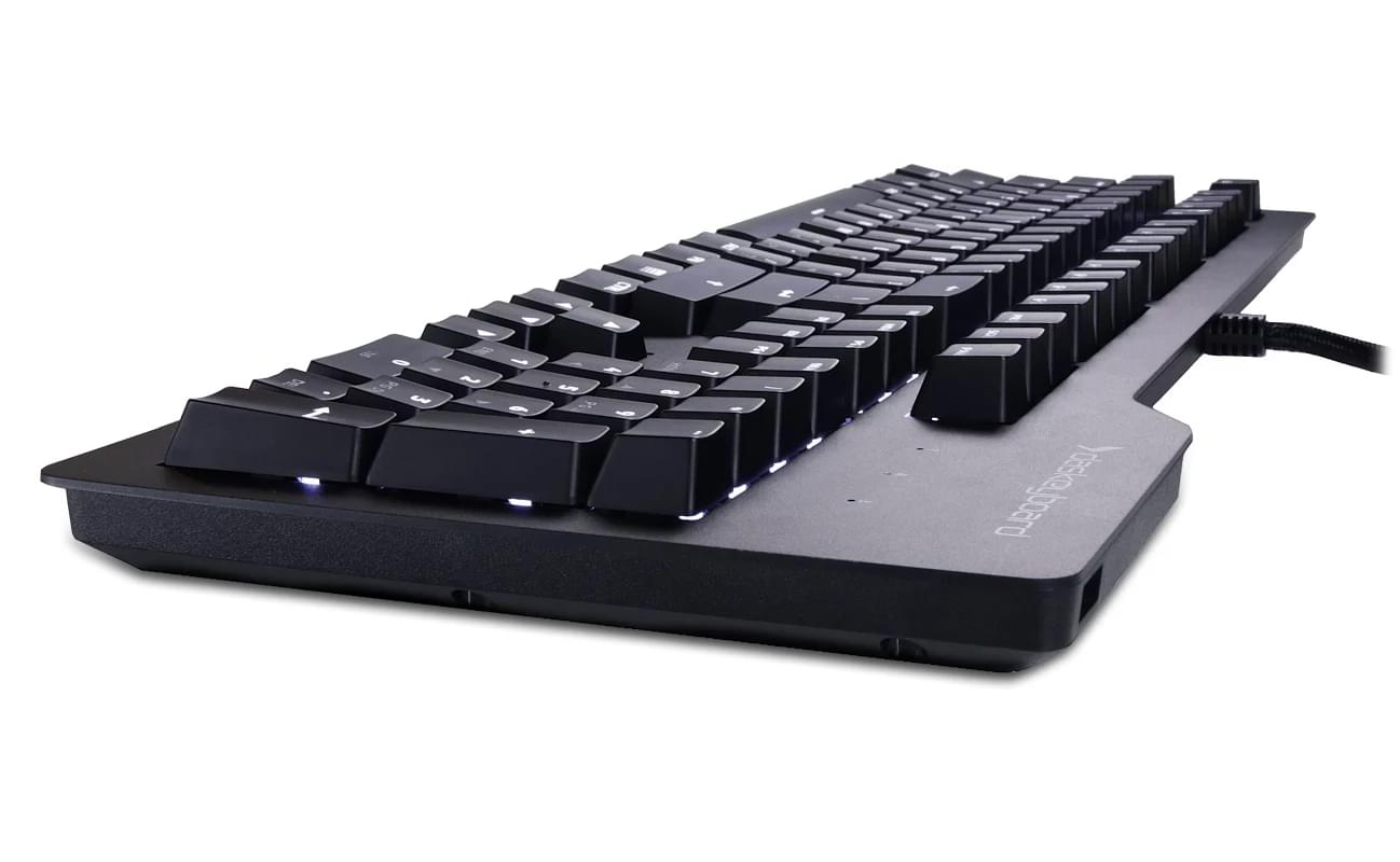 Das Keyboard Prime13 Mechanical Keyboard