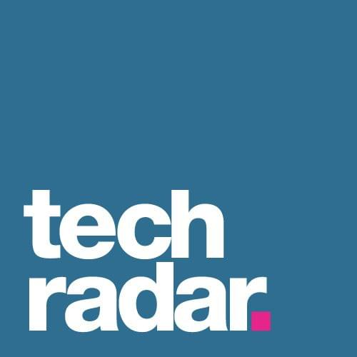 Tech radar logo