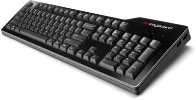 Das Keyboard Guide to Type Faster