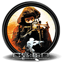 Icon of Counter Strike GO