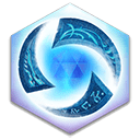 Icon of heroes of the storm